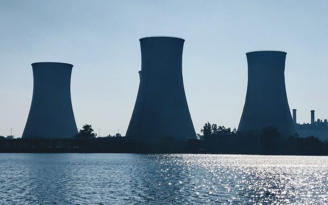 Nuclear Energy: A Feasible Option for Indian Energy Sector