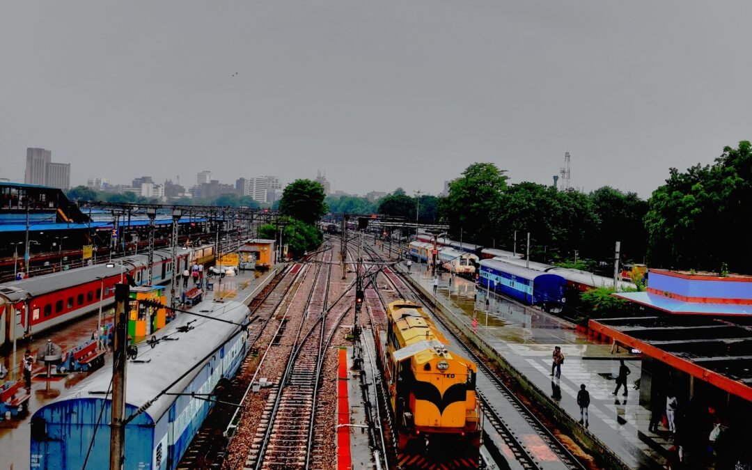 Public-Private Partnership in Indian Railways: An Eye on Existing Legal Mechanism
