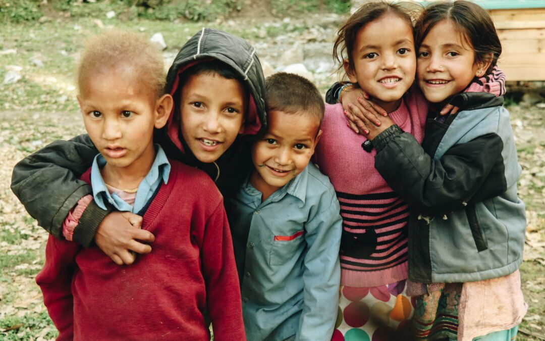 Childcare in India: Is the Current Infrastructure Adequate for Child Welfare and Protection?