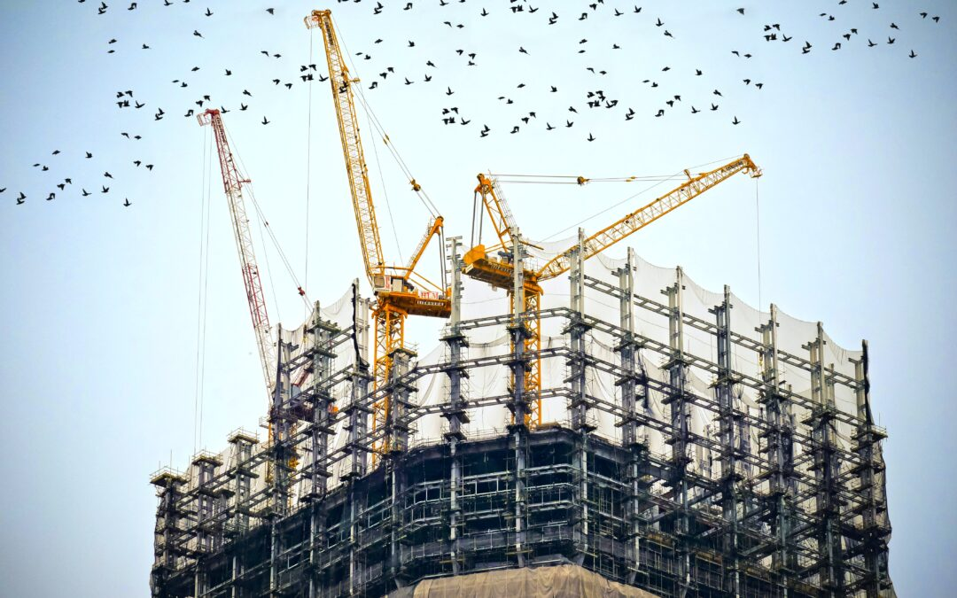 Termination and Damages for Construction Contracts in UAE