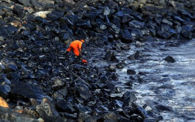 Oil Spill Liability & Responses under Indian Law: Time for an Integrated Regulatory Framework?