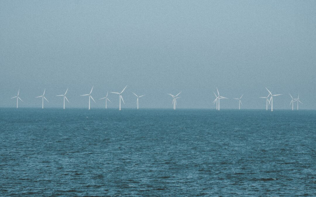 Offshore Wind Farms – India's Opportunity