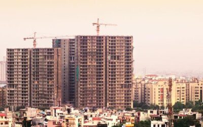 FDI in the Indian Real Estate Sector: An Investor's Dilemma
